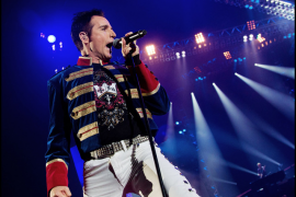 Queen musical 'We will rock you' naar Nederland